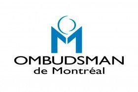 Logo de l'Ombudsman de Montréal