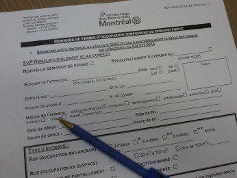 Ombudsman de Montréal, Ville de Montréal, formulaire, clarté de l ...