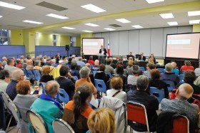 Consultation publique, changement de zonage, information au citoyen, Ville de Montréal, Ombudsman de Montréal