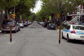 Ombudsman de Montréal, SPVM, véhicules volés