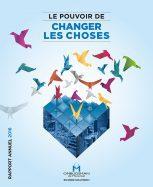 L'Ombudsman de Montréal dépose son rapport annuel 2016 – Nouvelle année record : 1 996 dossiers traités