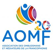 L'Association des Ombudsmans et Médiateurs de la Francophonie (AOMF) fête ses 20 ans au service de la démocratie !