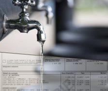 Pas d'accès possible au réseau municipal d'aqueducs et d'égouts: pas de taxe spéciale sur l'eau!