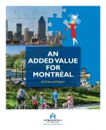The OMBUDSMAN de MONTRÉAL:  An added value for the City… and its citizens