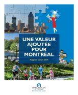 L'OMBUDSMAN de MONTRÉAL :  une valeur ajoutée pour la Ville… et pour les citoyens